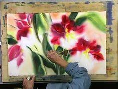 Techniques for Watercolors