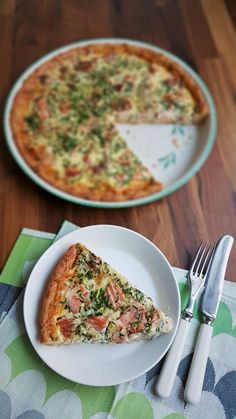 200 Calories, Good Food, Fun Food, Quiche, Food And Drink, Pizza, Gluten Free, Breakfast, Crowd