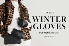 Isn't it funny how the most forgettable winter accessory - gloves - is the first to slap us in the face (with glove-less hands, of course!) and remind us how brutally cold winter is? To avoid painfully icy digits this winter, keep reading for some of the best winter gloves for men and women from #Amazon! #Amazon #Amazon fashion #Amazon fashion finds #wintergloves #bestwintergloves best gloves for winter, best waterproof winter gloves, best winter gloves for extreme cold