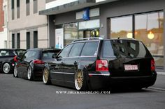 VW Passat Wagon B5