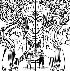 Post with 2067 views. Best drawn manga panels of 'Naruto' Naruto Vs Sasuke, Naruto Sharingan, Naruto Anime, Naruto Shippuden Anime, Naruto Art, Sasunaru, Boruto, Narusasu, Manga Tattoo