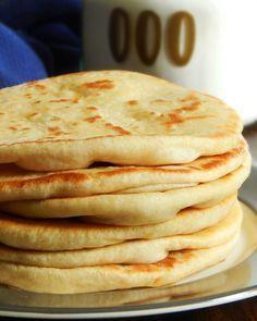 Tzatziki, Nutella, Pan Arabe, Breakfast, Ethnic Recipes, Food, Lemon Icing, Coconut Cookies, Cooking Recipes