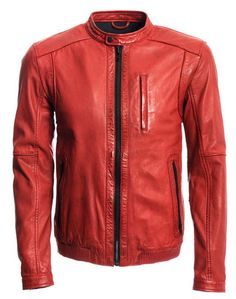 Buy Mens Bombers exclusively by Hides & Fur