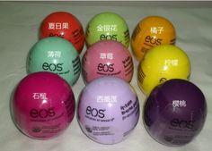 EOS Lip Balm - $1