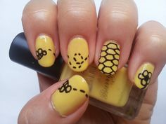 Wimbledon nail art for barry m tutorial il it pinterest prinsesfo Image collections