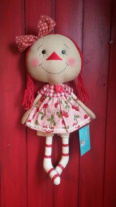Cherry Annie