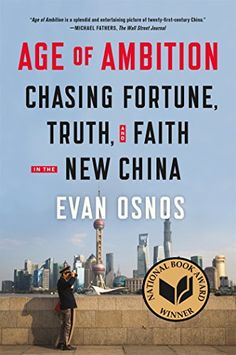 Age of Ambition: Chasing Fortune, Truth, and Faith in the New China by Evan Osnos http://www.amazon.com/dp/0374535272/ref=cm_sw_r_pi_dp_F1y-vb19QYB2X