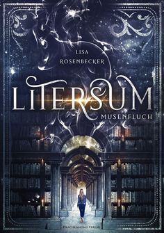 Buy Litersum - Musenfluch by Lisa Rosenbecker and Read this Book on Kobo's Free Apps. Discover Kobo's Vast Collection of Ebooks and Audiobooks Today - Over 4 Million Titles! Grimm, Book Club Books, New Books, Science Fiction, Lisa, Best Book Covers, Tribute, First Video, Kindle App