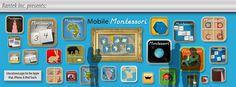 Mobile Montessori Gallery