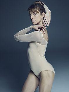 超一流のバレエ・ダンサー、その完璧な肉体美。(画像集)