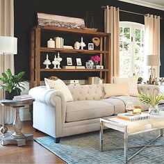 SnapWidget | It's been a #bravo #flippingout marathon over here the last couple days. I love Jeff Lewis' minimal, masculine and clean designs. So talented! Makes me want to refresh our whole house!