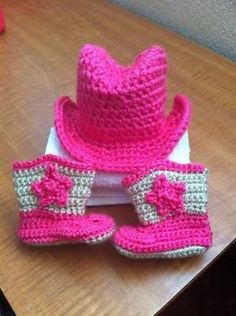 52 Best Crochet baby cowboys images  64c4015c4682