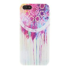 Special Design Complex Painting Back Case for iPhone 5/5S – USD $ 3.99
