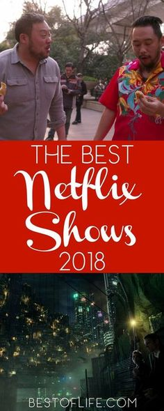 The best Netflix shows 2018 will take you to other worlds, times both future and. The best Netflix shows 2018 will take you to other worlds, times both future and past, and most importantly, will give you something to talk about wit. Best Series On Netflix, Netflix Shows To Watch, Netflix Movies To Watch, Movie To Watch List, Tv Series To Watch, Good Movies To Watch, Most Popular Netflix Shows, Popular Movies On Netflix, Best New Tv Series