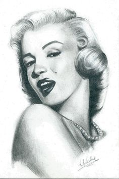 Merelin Monroe