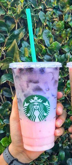 26 Starbucks Drinks You Had No Idea Actually Existed - Cosmopolitan.com