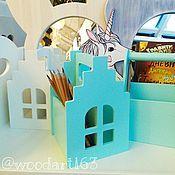 Магазин мастера WoodArt: детская, аксессуары для колясок, зеркала, освещение, развивающие игрушки