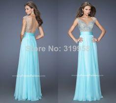 Vestidos de Noche on AliExpress.com from $175.0