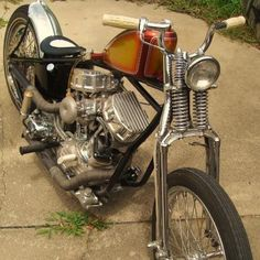 OLD SCHOOL CHOPPERS : Photo