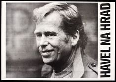 "Another wonderful speech by Vaclav Havel, given in 1995 at Harvard University. ""Radical Renewal of Human Responsibility"" Harvard University, S Stories, Politicians, Beautiful Men, Einstein, The Voice, No Response, Acting, How To Become"