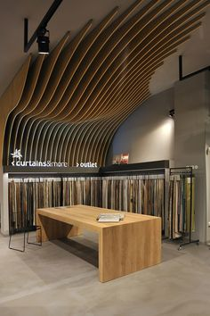 Photography: Alexandra Ligda Domain Carpets U0026 More Is A Ground Floor Store  Located On Ethnikis Antistaseos Avenue In Kalamaria, A Quite Commercial  Area, ... Amazing Pictures