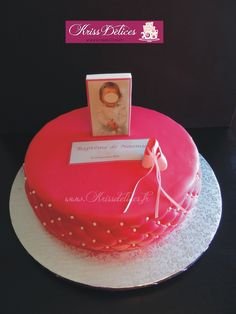 Photo sur gateau thiais