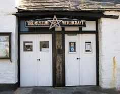 Museum of Witchcraft - Boscastle www.museumofwitchcraft.com