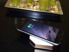 Qhartz Wireless Charger on AHAlife