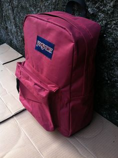 Tas Jansport Kw memang tidak sebagus tas jansport yang asli beberapa tas jansport yang beredar dipasaran mempunyai kualitas yang...