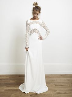 Chic Gowns / Rime Arodaky More