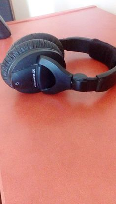 SENNHEISER HD 280 PRO 64 Headphones Over Ear Headphones, In Ear Headphones