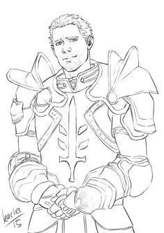 Biotic, Templar & Warden Butts