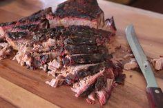 Amazingly Tender Smoked Brisket - Smoking Meat Newsletter