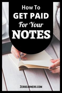 Want to know how to get paid for your notes? Here is the complete collection of the best places to get paid for your notes. #getpaid #sellnotes #sellstudymaterials Sell Used Stuff Online, Sell Stuff, How To Find Out, How To Make Money, Notes Online, Study Materials, Selling Online, Extra Money, The Good Place