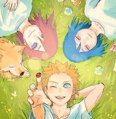 Nagato, Konan & Yahiko Naruto Uzumaki, Sasunaru, Anime Naruto, Sharingan Madara, Konan, Naruto Run, Manga Anime, Naruto Shippuden Characters, Anime Characters
