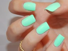 China Glaze - Highlight of My Summer - click through for Too Yacht To Handle