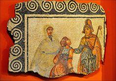 Verona : mosaic