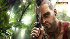 M-F Vaas from Far Cry 3