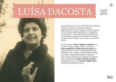 Luísa Dacosta homenageada (Bibliotecas Municipais)