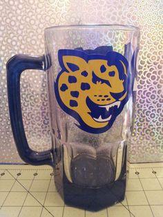 Southern University Inspired Mug