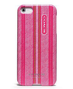9 to 5 Essential COACH #iphone #case BUY NOW!