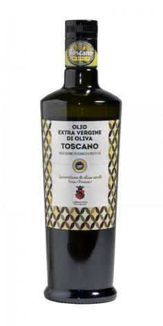 Lunardi Olio Extravergine di Oliva Toscano IGP