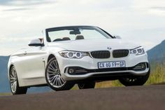 We drive the BMW-4-Series-Convertible