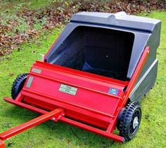 Leaf sweepers, vacuums and blowers for lawn maintenance. Leaf sweepers and vacuums for leaf, grass and manure clearing from lawns, paddocks and hard surfaces. Leaf Sweeper, Garden Tractor Attachments, Lawn Maintenance, Backyard Landscaping, Vacuums, Leaves, Leaf Blower, Fresh, Group