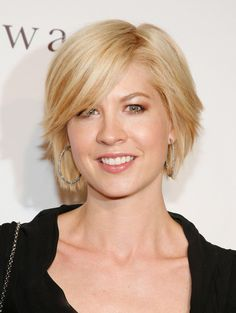 "Jenna Elfman Photos - Premiere Of ""Valkyrie"" - Arrivals - Zimbio"