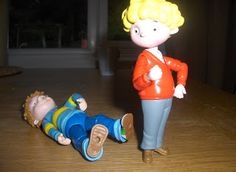 Horrid Henry Perfect Peter Day