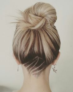 My Undercut by Salvo Patania