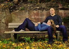 Be Freckled fall couples photography