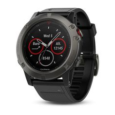 Garmin's New Fenix 5 Line Is Fun And Functional - Women's Running