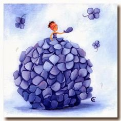 Les il·lustracions de Marie Cardouat